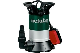 Насос Metabo TP 13000 S 0251300000