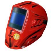 Маска сварщика FUBAG Хамелеон ULTIMA 5-13 Visor Red  38100